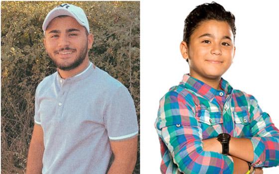 صورة رقم 8 -  فيديو وصور اطفال ذا فويس كيدز سابقا والآن: لن تصدق التغيير في شكلهم