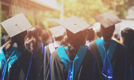 صورة رقم 3 - تعرفوا إلى أفضل تخصصات الماجستير ودرجات البكالوريوس لعام 2020