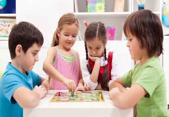 صورة رقم 3 - إليكم 6 أنشطة تعليمية في اليوم الأول من المدرسة
