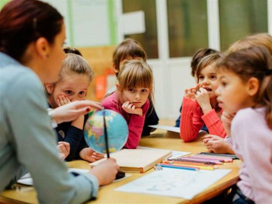صورة رقم 2 - إليكم 6 أنشطة تعليمية في اليوم الأول من المدرسة