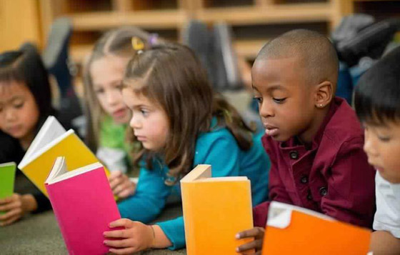 صورة رقم 4 - إليكم 6 أنشطة تعليمية في اليوم الأول من المدرسة