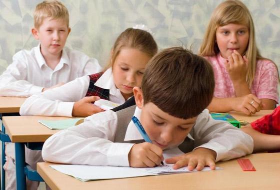 صورة رقم 5 - إليكم 6 أنشطة تعليمية في اليوم الأول من المدرسة