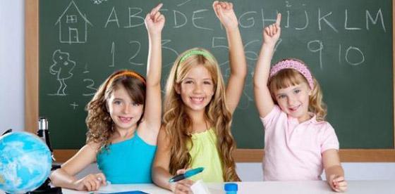 صورة رقم 6 - إليكم 6 أنشطة تعليمية في اليوم الأول من المدرسة