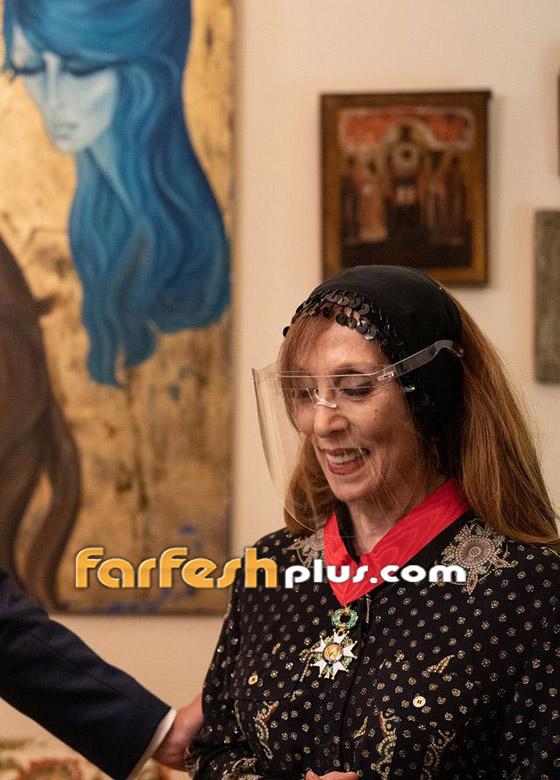 صورة نادرة لجارة القمر فيروز من حفل زفافها بالتزامن مع عيد ميلادها صورة رقم 5