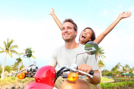 صورة رقم 2 - نصائح لجعل زوجك سعيداً في حياته معك!