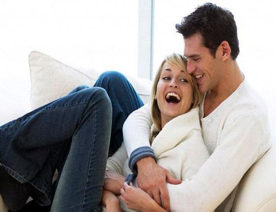 صورة رقم 4 - نصائح لجعل زوجك سعيداً في حياته معك!