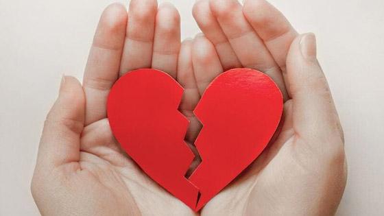 صورة رقم 1 - 4 أسباب تمنعك من الوقوع في الحب