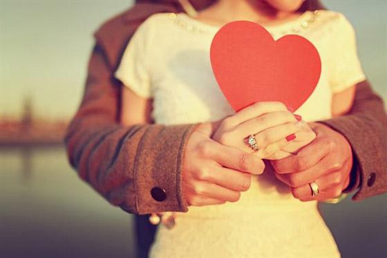 صورة رقم 2 - 4 أسباب تمنعك من الوقوع في الحب