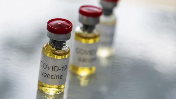 توفير اللقاح لكل سكان العالم..