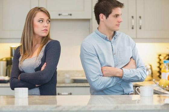 صورة رقم 7 - الحلول المثالية لكسر الملل وروتين الحياة الزوجية