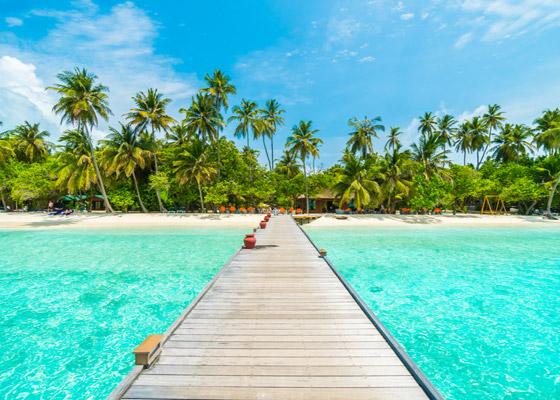 لماذا يجب أن تزور جزر المالديف الخلابة مرة واحدة على الأقل في العمر؟ صورة رقم 2