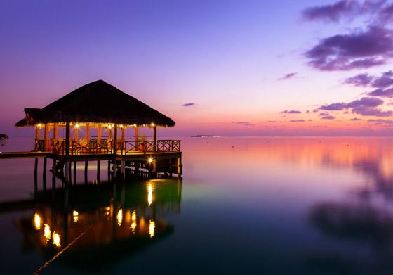 لماذا يجب أن تزور جزر المالديف الخلابة مرة واحدة على الأقل في العمر؟ صورة رقم 3