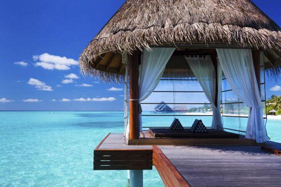 لماذا يجب أن تزور جزر المالديف الخلابة مرة واحدة على الأقل في العمر؟ صورة رقم 1