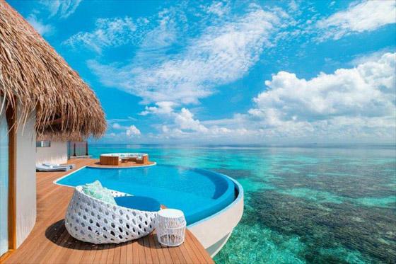 لماذا يجب أن تزور جزر المالديف الخلابة مرة واحدة على الأقل في العمر؟ صورة رقم 10