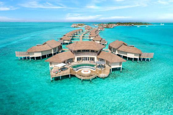 لماذا يجب أن تزور جزر المالديف الخلابة مرة واحدة على الأقل في العمر؟ صورة رقم 11