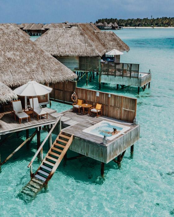 لماذا يجب أن تزور جزر المالديف الخلابة مرة واحدة على الأقل في العمر؟ صورة رقم 12