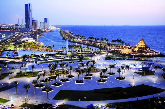 المدن السعودية التي تطل على البحر الأحمر صورة رقم 1