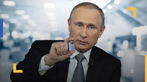 انطلاق التجارب السريرية في روسيا للقاح كورونا يعتمد على فيروسات حية  صورة رقم 1