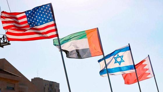 أسباب توضح أهمية خطوة السلام التاريخية بين إسرائيل والإمارات والبحرين صورة رقم 6