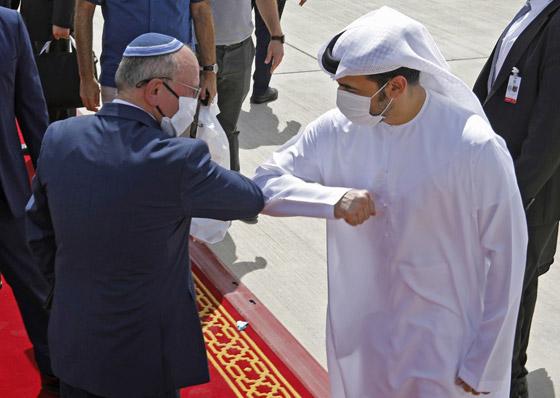 أسباب توضح أهمية خطوة السلام التاريخية بين إسرائيل والإمارات والبحرين صورة رقم 7