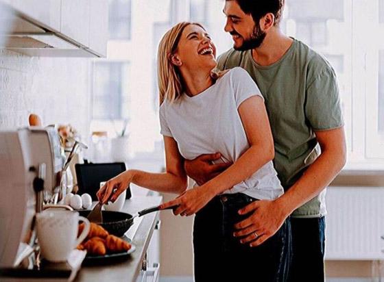 صورة رقم 2 - ما هي أنواع الأزواج في الحجر المنزلي؟