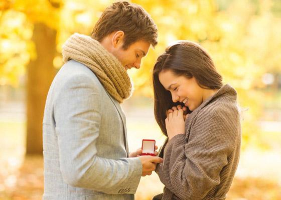 صورة رقم 3 - 4 إشارات تشير إلى أن حبيبك يريد الزواج منك