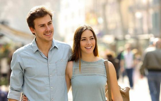 صورة رقم 5 - 4 إشارات تشير إلى أن حبيبك يريد الزواج منك