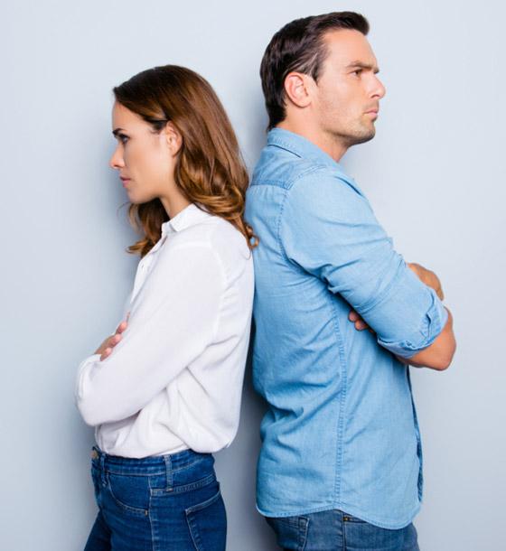 صورة رقم 2 - إليكم 8 تراكمات وأسباب ينفصل بسببها الأزواج بعد علاقة طويلة الأمد