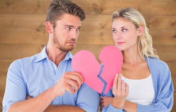 صورة رقم 4 - إليكم 8 تراكمات وأسباب ينفصل بسببها الأزواج بعد علاقة طويلة الأمد
