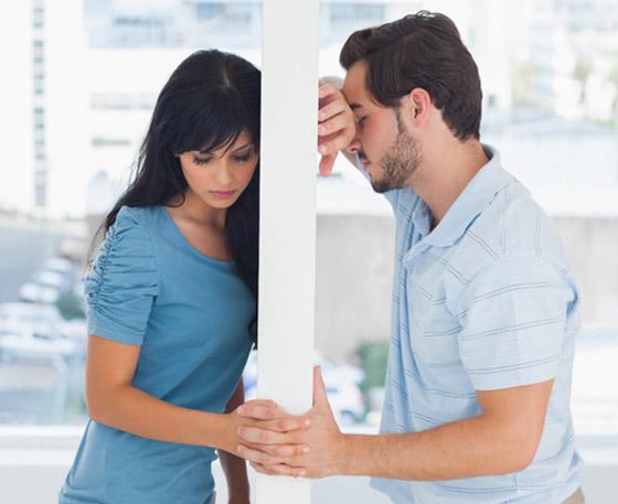 صورة رقم 6 - إليكم 8 تراكمات وأسباب ينفصل بسببها الأزواج بعد علاقة طويلة الأمد