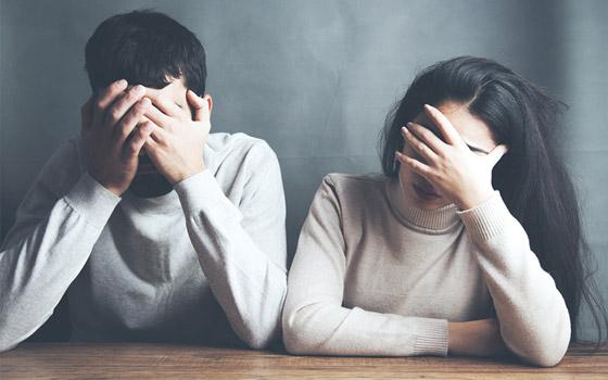 صورة رقم 7 - إليكم 8 تراكمات وأسباب ينفصل بسببها الأزواج بعد علاقة طويلة الأمد