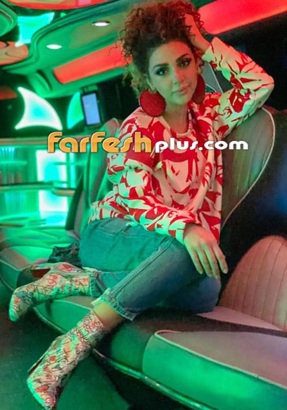 ميريام فارس تُحدث ضجة كبيرة بتغيّر في شكلها.. هل أجرت تجميل؟! صورة رقم 18