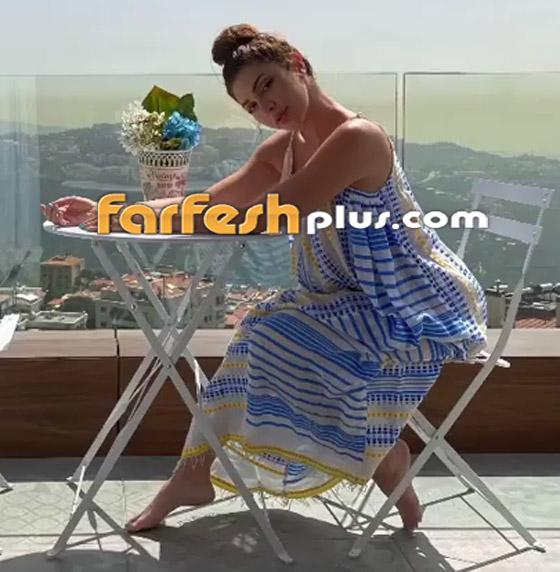 ميريام فارس تُحدث ضجة كبيرة بتغيّر في شكلها.. هل أجرت تجميل؟! صورة رقم 8