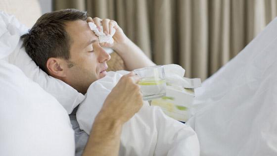 صورة رقم 1 - هل يمكن الإصابة بفيروس كورونا والإنفلونزا معا؟