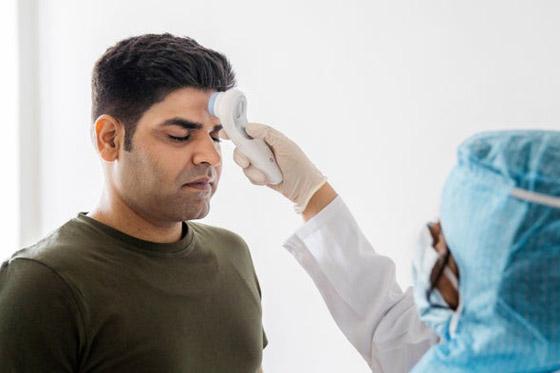 صورة رقم 3 - هل يمكن الإصابة بفيروس كورونا والإنفلونزا معا؟