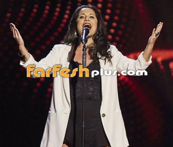 صورة رقم 4 - مغنية لبنانية تتأه ل في ذا فويس إسبانيا: فيديو سيفين بأغنيتها العربية وفي المسابقة