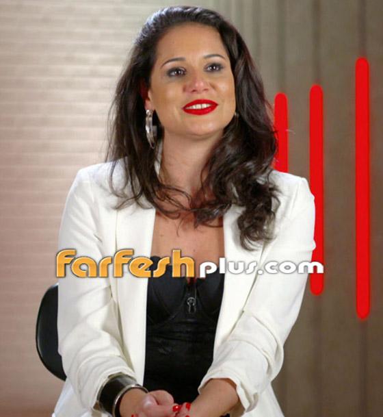 صورة رقم 5 - مغنية لبنانية تتأه ل في ذا فويس إسبانيا: فيديو سيفين بأغنيتها العربية وفي المسابقة