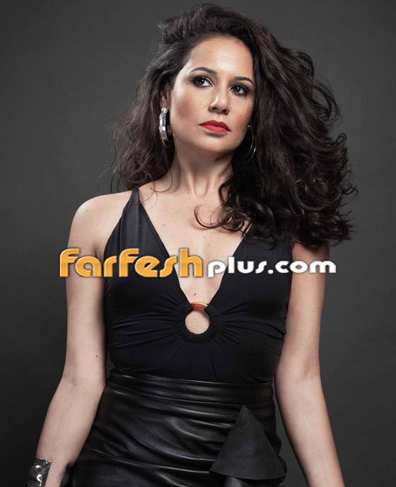 صورة رقم 6 - مغنية لبنانية تتأه ل في ذا فويس إسبانيا: فيديو سيفين بأغنيتها العربية وفي المسابقة