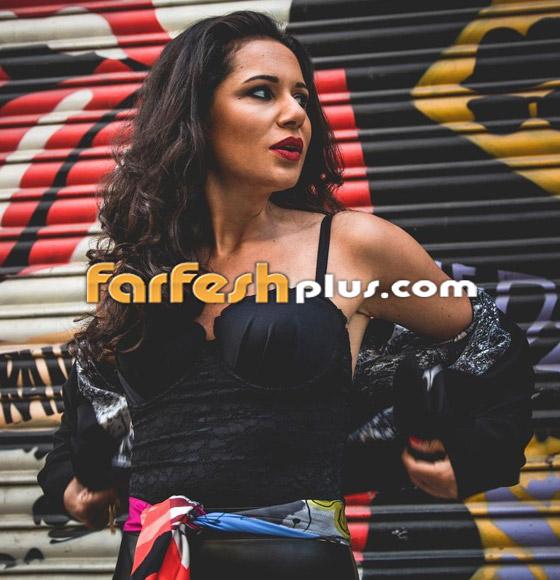 صورة رقم 7 - مغنية لبنانية تتأه ل في ذا فويس إسبانيا: فيديو سيفين بأغنيتها العربية وفي المسابقة