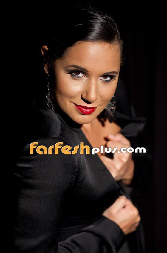 صورة رقم 11 - مغنية لبنانية تتأه ل في ذا فويس إسبانيا: فيديو سيفين بأغنيتها العربية وفي المسابقة