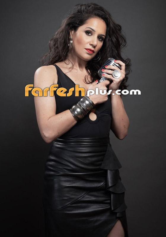 صورة رقم 13 - مغنية لبنانية تتأه ل في ذا فويس إسبانيا: فيديو سيفين بأغنيتها العربية وفي المسابقة