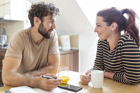 صورة رقم 2 - إليكم أسرار التواصل الناجح بين الزوجين وأهم المهارات لإنجاح العلاقة