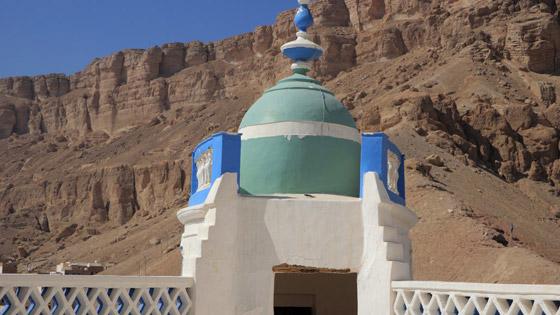 قصر في بلد عربي.. أكبر مباني العالم أمام خطر الانهيار صورة رقم 1