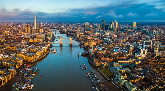 تعرفوا إلى أكثر مدن العالم أريحية للسير فيها على الأقدام صورة رقم 4