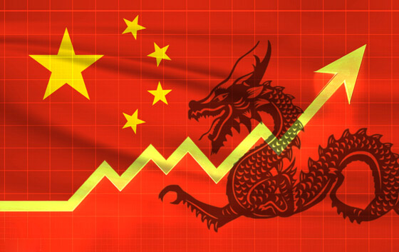 التنين الأحمر يتفوق.. الصين تزيح أمريكا وتصبح أكبر اقتصاد في العالم صورة رقم 1