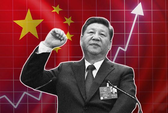 التنين الأحمر يتفوق.. الصين تزيح أمريكا وتصبح أكبر اقتصاد في العالم صورة رقم 5