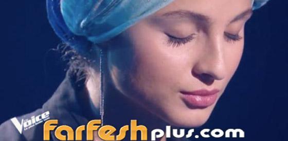 صورة رقم 17 - لماذا تخلت نجمة ذا فويس فرنسا المسلمة عن الحجاب؟؟ بالصور