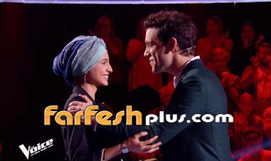 صورة رقم 18 - لماذا تخلت نجمة ذا فويس فرنسا المسلمة عن الحجاب؟؟ بالصور