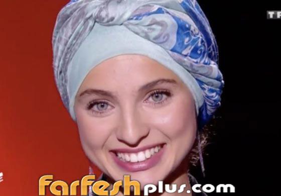 صورة رقم 19 - لماذا تخلت نجمة ذا فويس فرنسا المسلمة عن الحجاب؟؟ بالصور