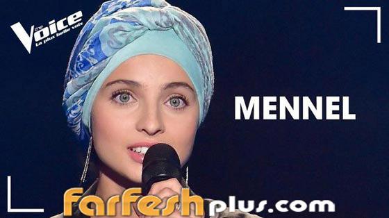 صورة رقم 20 - لماذا تخلت نجمة ذا فويس فرنسا المسلمة عن الحجاب؟؟ بالصور